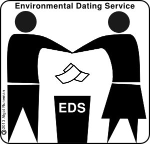 Environmental Dating Service
