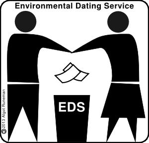 Environmental Dating Service