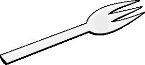 fork/tine